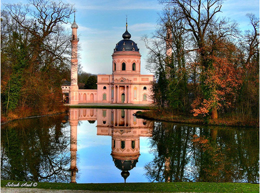 14 Mosques Photography - Showcase of Beautiful Mosques(Masjid) Photography