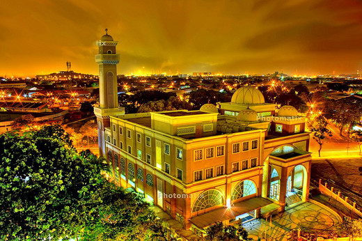 15 Mosques Photography - Showcase of Beautiful Mosques(Masjid) Photography