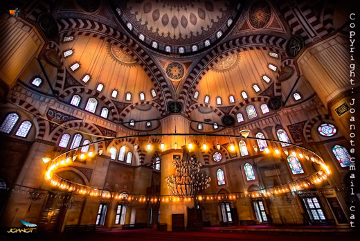 16 Mosques Photography - Showcase of Beautiful Mosques(Masjid) Photography