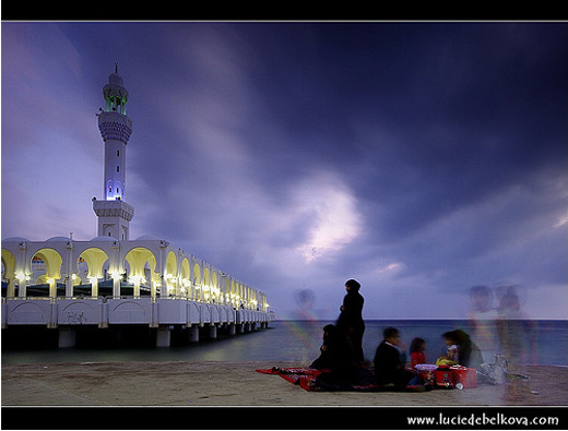 18 Mosques Photography - Showcase of Beautiful Mosques(Masjid) Photography