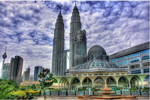 23 Mosques Photography - Showcase of Beautiful Mosques(Masjid) Photography