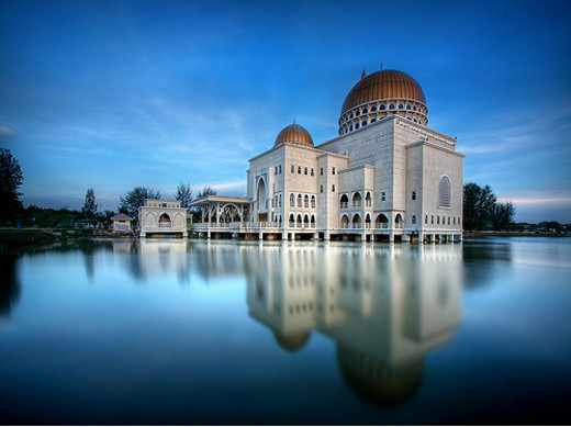 24 Mosques Photography - Showcase of Beautiful Mosques(Masjid) Photography