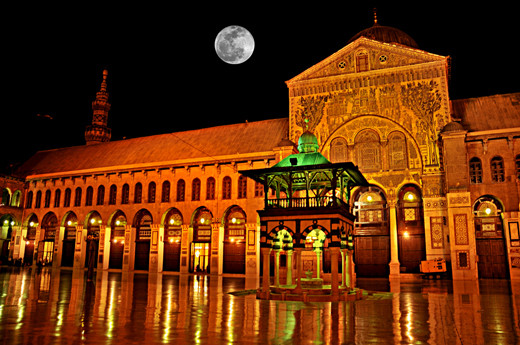 25 Mosques Photography - Showcase of Beautiful Mosques(Masjid) Photography