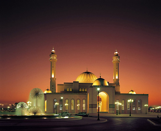 26 Mosques Photography - Showcase of Beautiful Mosques(Masjid) Photography