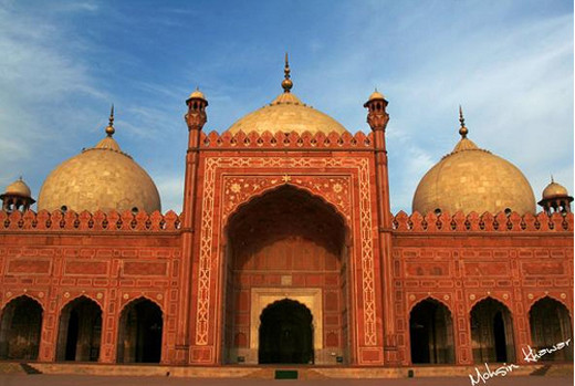 28 Mosques Photography - Showcase of Beautiful Mosques(Masjid) Photography