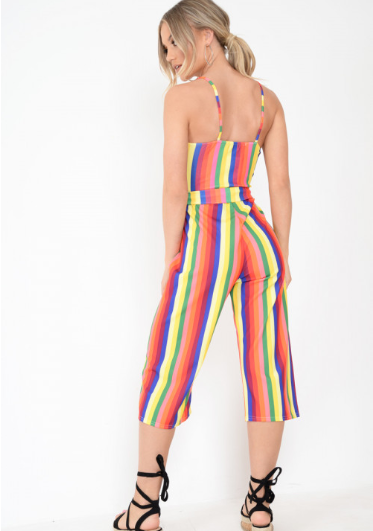 3 5 - Top five jumpsuits by Rebellious Fashion under £50