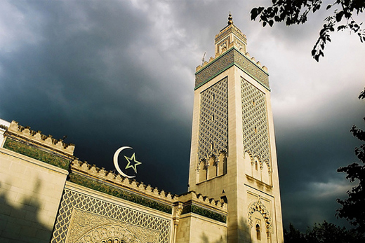 30 Mosques Photography - Showcase of Beautiful Mosques(Masjid) Photography