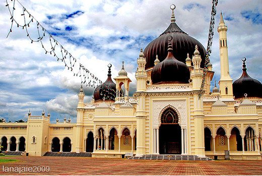 31 Mosques Photography - Showcase of Beautiful Mosques(Masjid) Photography