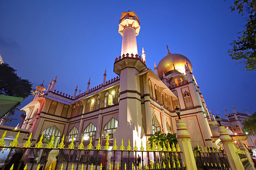 33 Mosques Photography - Showcase of Beautiful Mosques(Masjid) Photography