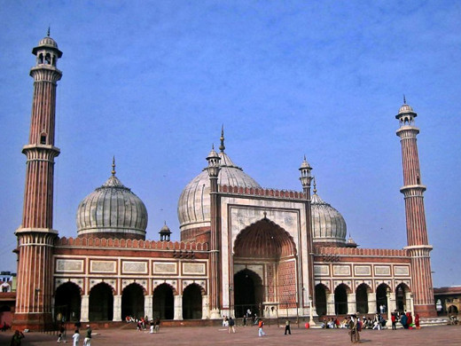 36 Mosques Photography - Showcase of Beautiful Mosques(Masjid) Photography