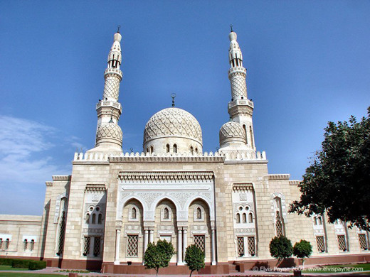 9 Mosques Photography - Showcase of Beautiful Mosques(Masjid) Photography