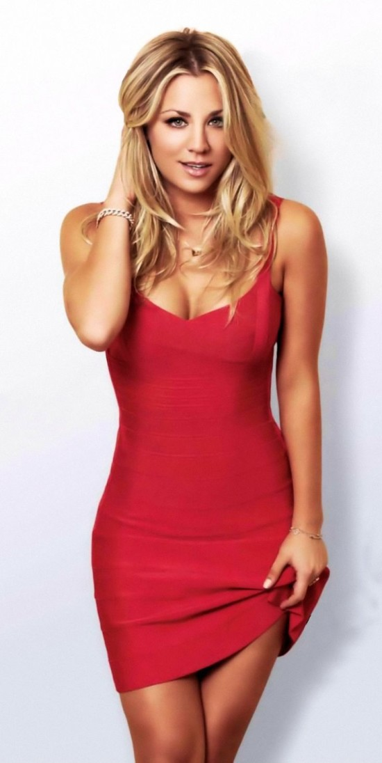 5 Gorgeous Red Dresses to Wear