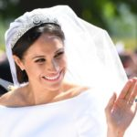 The Best Ten Looks of 'Meghan Markle'