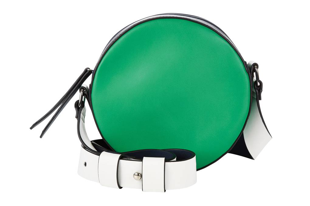 ms collection bag 6712v 25 1 - The Circle Handbag Trend Is Not Going Anywhere!