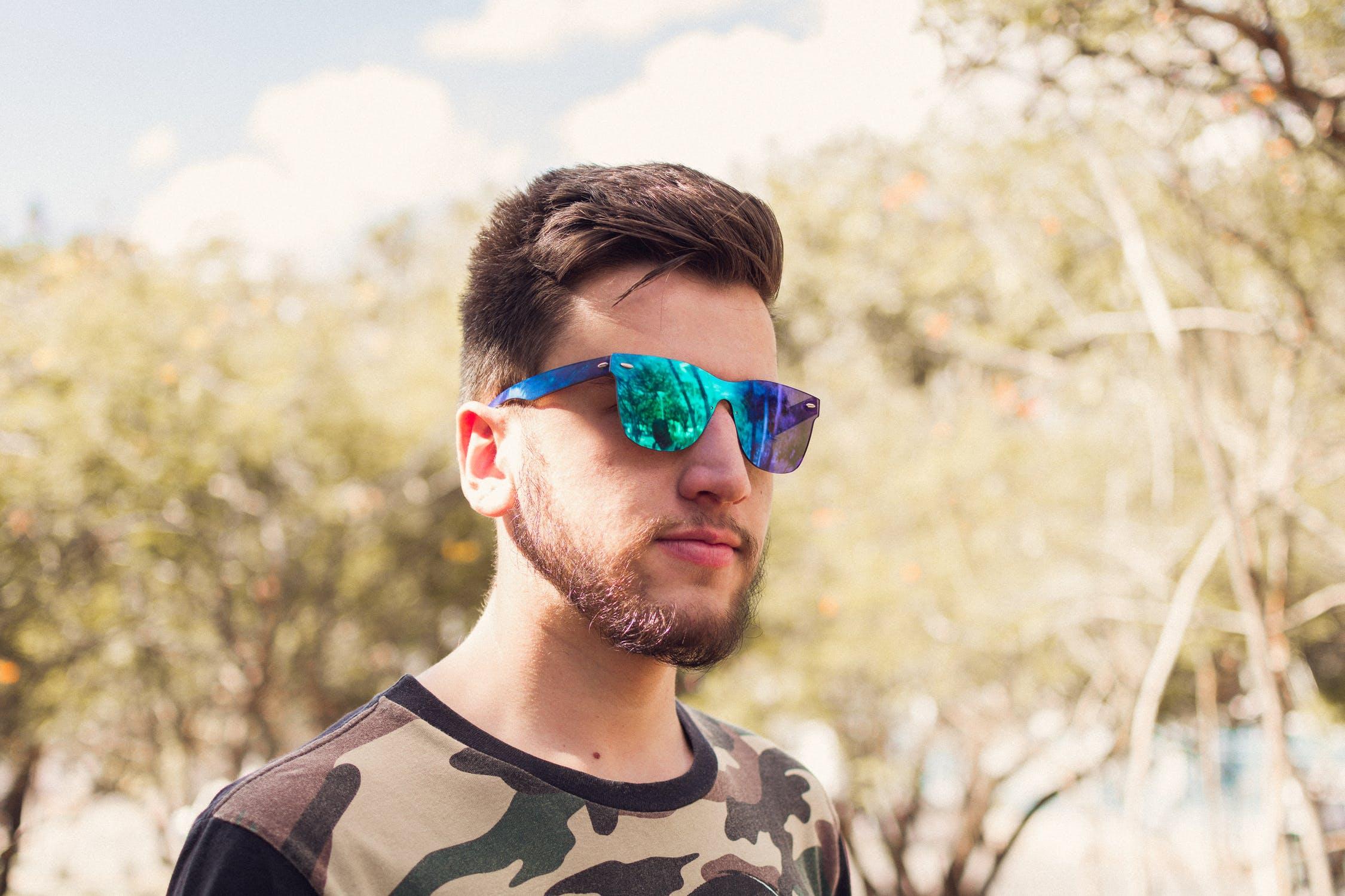 pexels photo 1195109 - 5 Trending Men Hairstyles in 2018