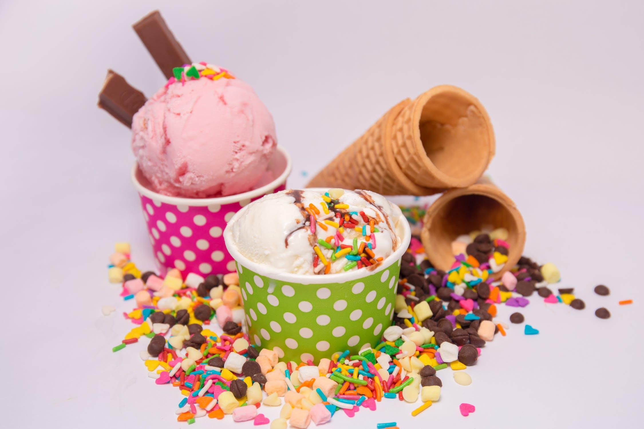 pexels photo 1362534 - Yummy Photos of Ice Cream