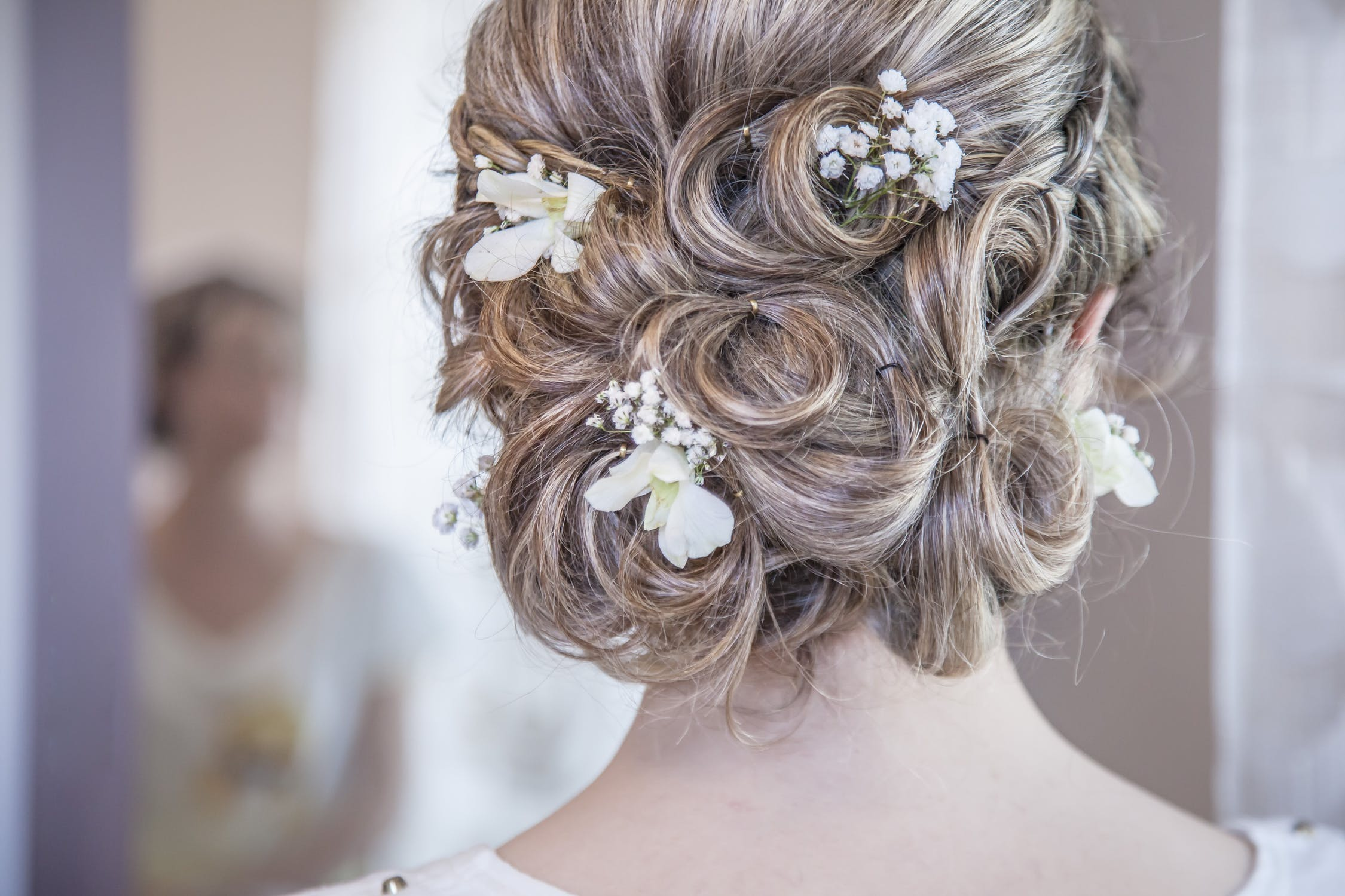 pexels photo 355063 - Top Hairstyles for All Bridesmaid to Rock the Look