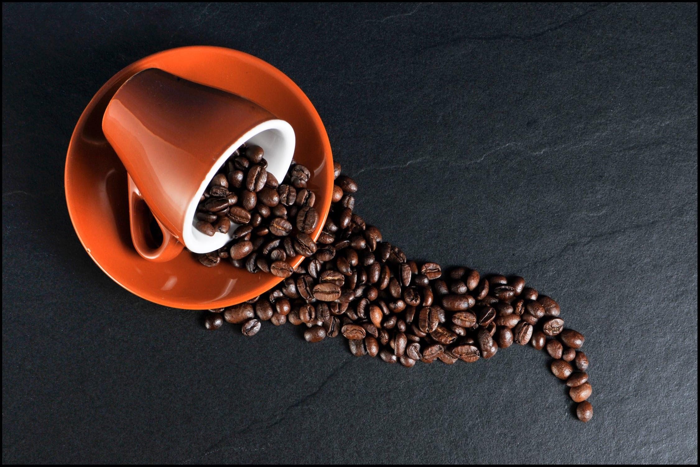 restaurant red beans coffee - 5 Tips to relax after a tough day