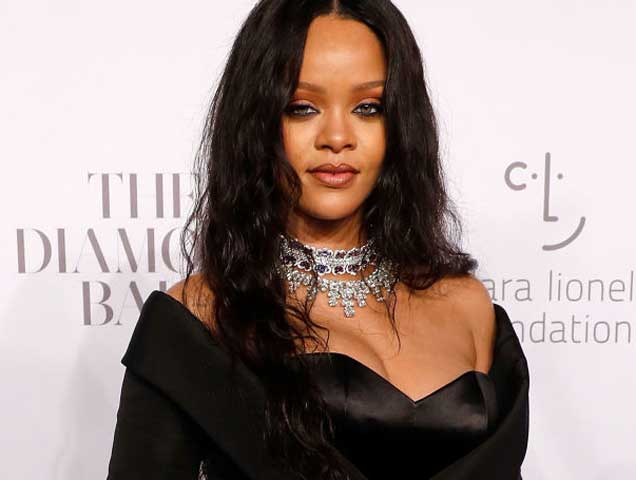 Rihanna Announces Issa Rae and Childish Gambino to Join the 2018 Diamond Ball