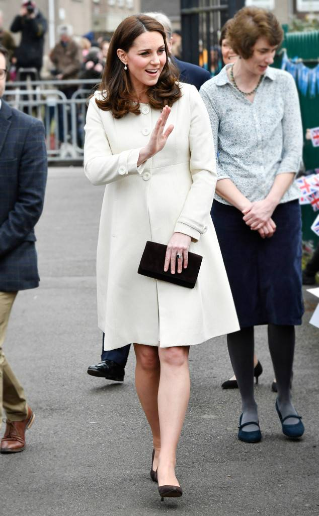 rs 634x1024 180312132747 rs 634x1024 180306060055 634.Kate Middleton JR 03 0618 - Kate Middleton Wears These $7 Stockings to Stay Comfortable in Heels