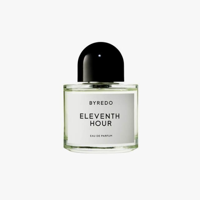 slide 02 - The Best New Perfumes Capture the Zeitgeist, From #MeToo to Wellness Mania