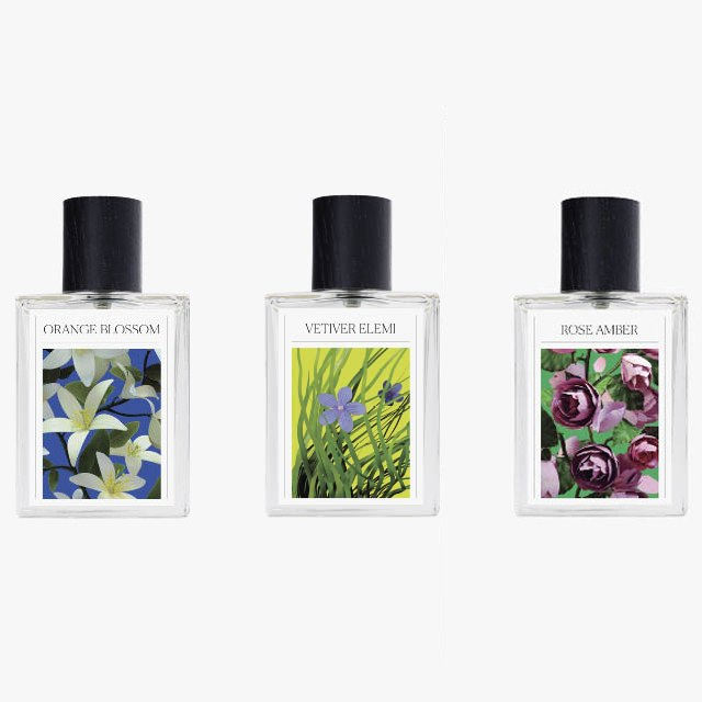 slide 03 - The Best New Perfumes Capture the Zeitgeist, From #MeToo to Wellness Mania