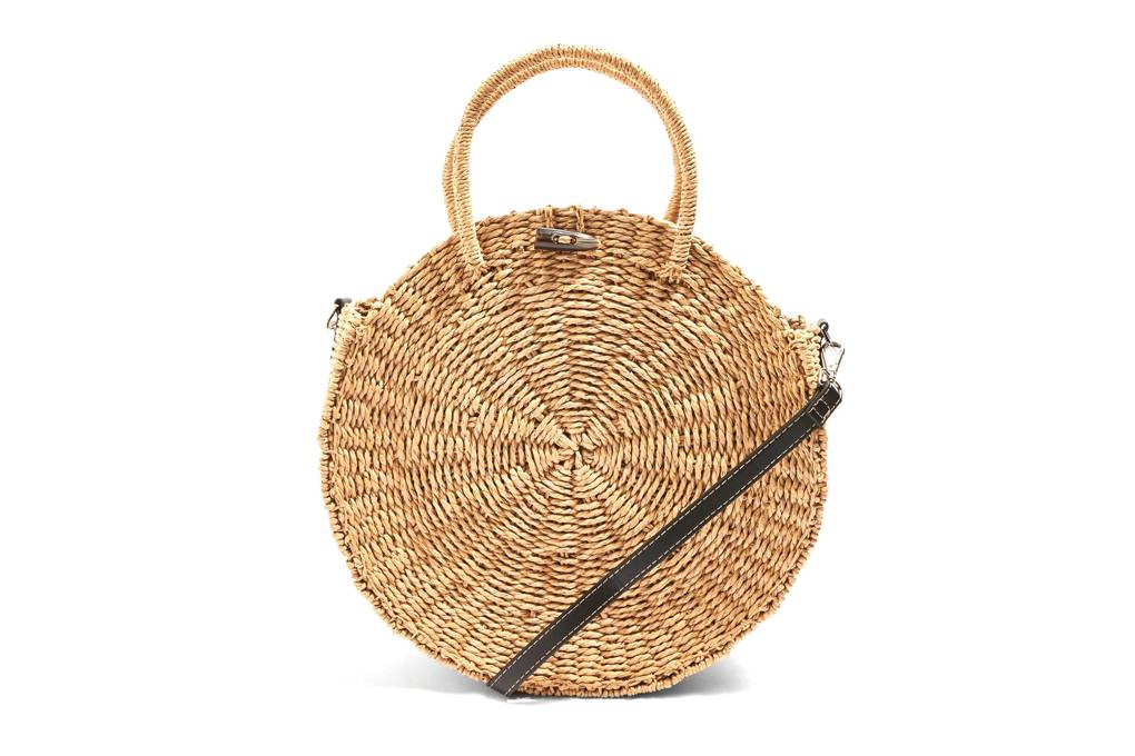 topshop 2 - The Circle Handbag Trend Is Not Going Anywhere!