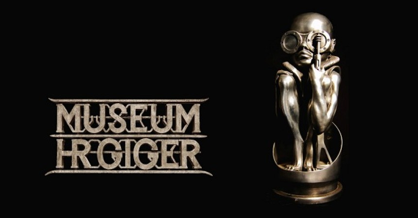 17 HR Giger Museum 860x450 - 40 Best Websites of Museums Quotes For Your Inspiration