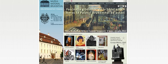 2 brukenthal museum - 40 Best Websites of Museums Quotes For Your Inspiration