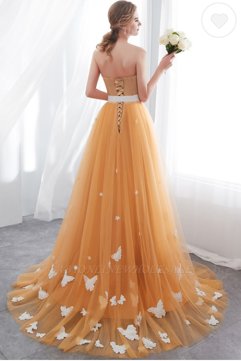 2 - Amazing Evening dresses, You can never say 'No' to!