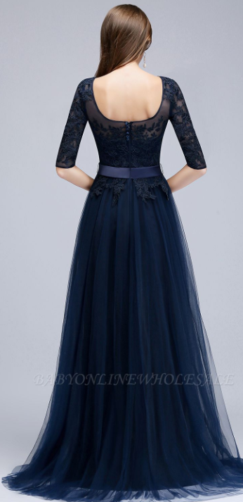 21 5 - Amazing Evening dresses, You can never say 'No' to!
