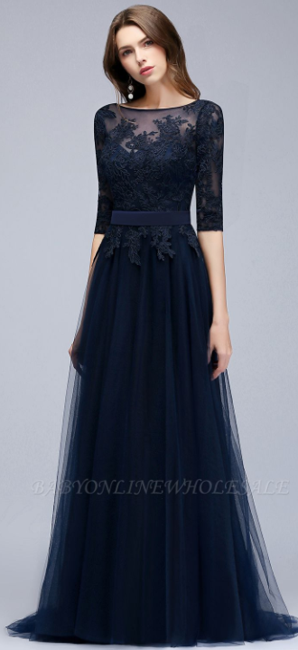 23 4 - Amazing Evening dresses, You can never say 'No' to!