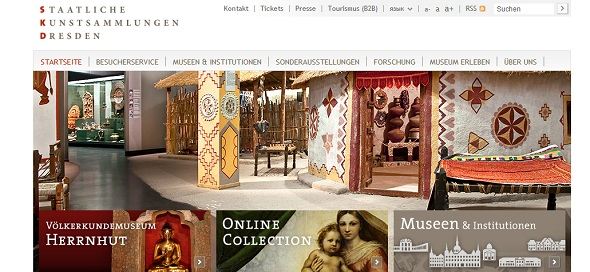 28 dresden gallery 1 - 40 Best Websites of Museums Quotes For Your Inspiration