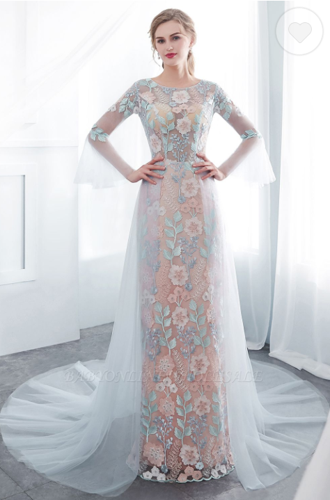 31 1 - Amazing Evening dresses, You can never say 'No' to!