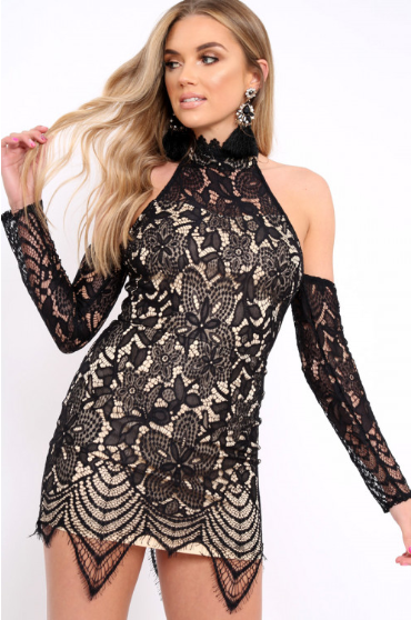 31 - TOP 5 BLACK DRESSES BY REBELLIOUS FASHION UNDER £ 5.00 - Sale is On!