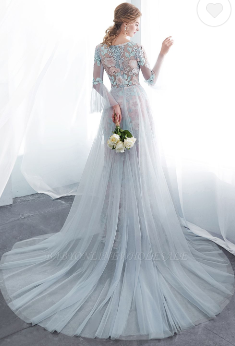 32 1 - Amazing Evening dresses, You can never say 'No' to!