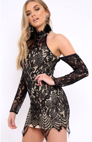 33 1 - TOP 5 BLACK DRESSES BY REBELLIOUS FASHION UNDER £ 5.00 - Sale is On!