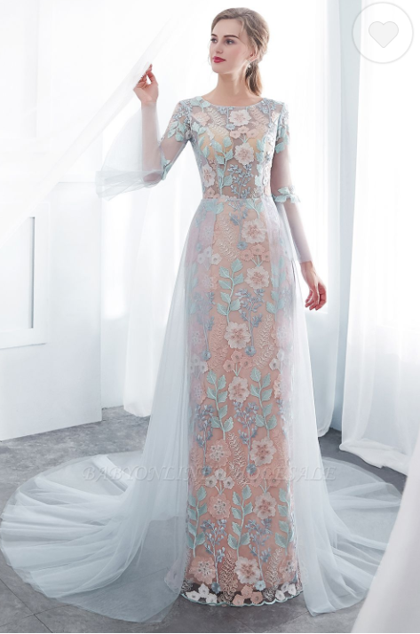 33 2 - Amazing Evening dresses, You can never say 'No' to!
