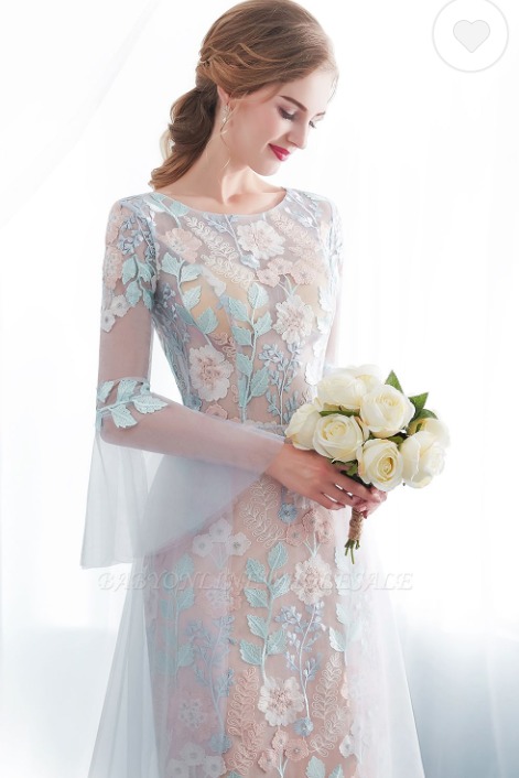 34 1 - Amazing Evening dresses, You can never say 'No' to!