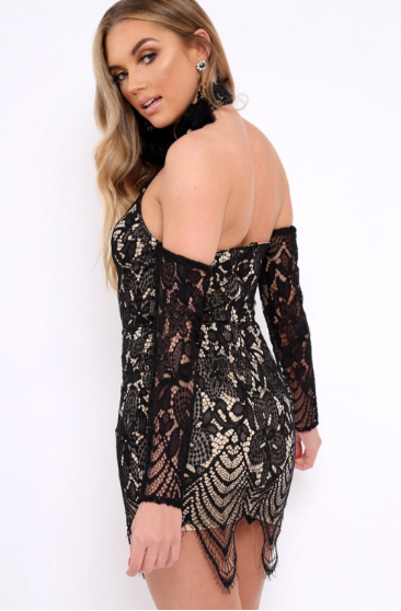 34 - TOP 5 BLACK DRESSES BY REBELLIOUS FASHION UNDER £ 5.00 - Sale is On!