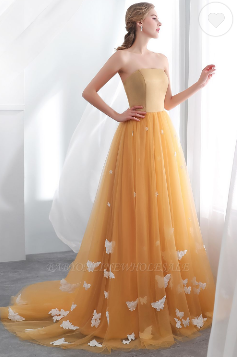 4 - Amazing Evening dresses, You can never say 'No' to!