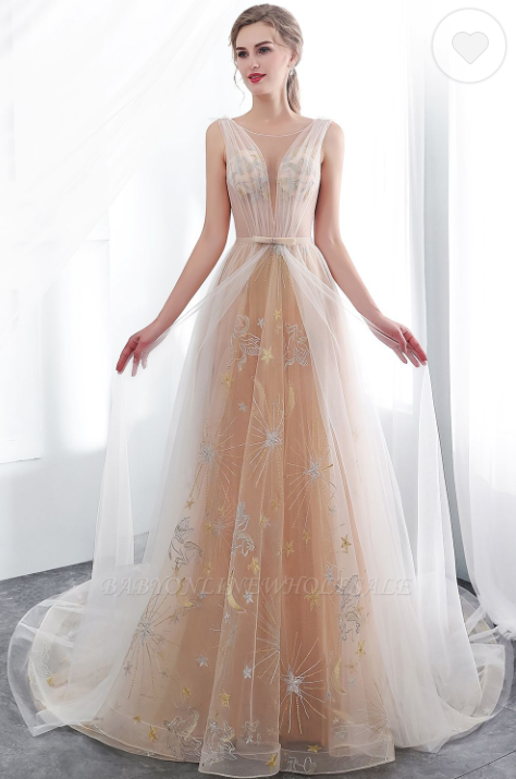 42 1 - Amazing Evening dresses, You can never say 'No' to!