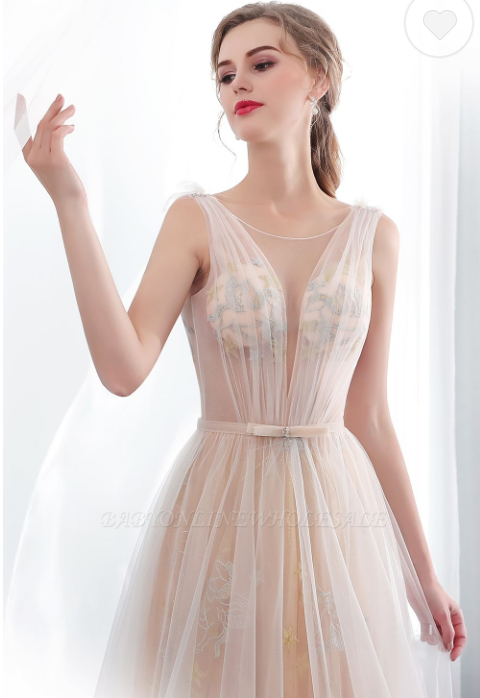 43 1 - Amazing Evening dresses, You can never say 'No' to!