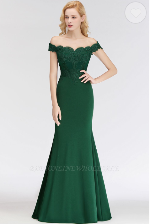 51 1 - Amazing Evening dresses, You can never say 'No' to!