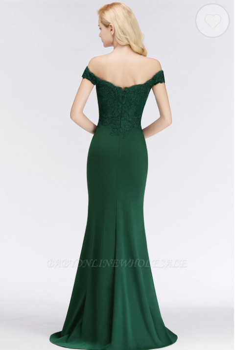 52 1 - Amazing Evening dresses, You can never say 'No' to!