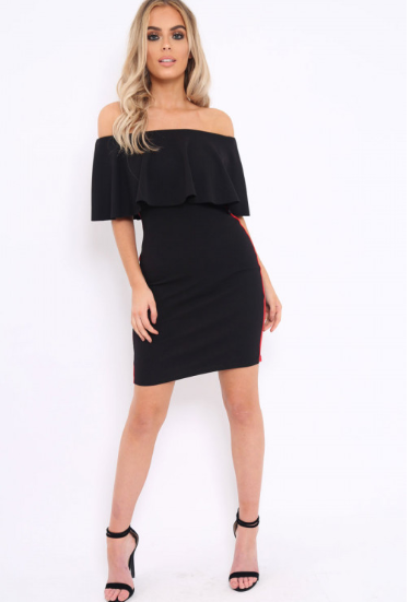 52 - TOP 5 BLACK DRESSES BY REBELLIOUS FASHION UNDER £ 5.00 - Sale is On!