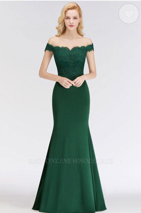 54 1 - Amazing Evening dresses, You can never say 'No' to!