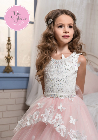 Capture2 - Super Cute Flower girl Dresses Ideas!