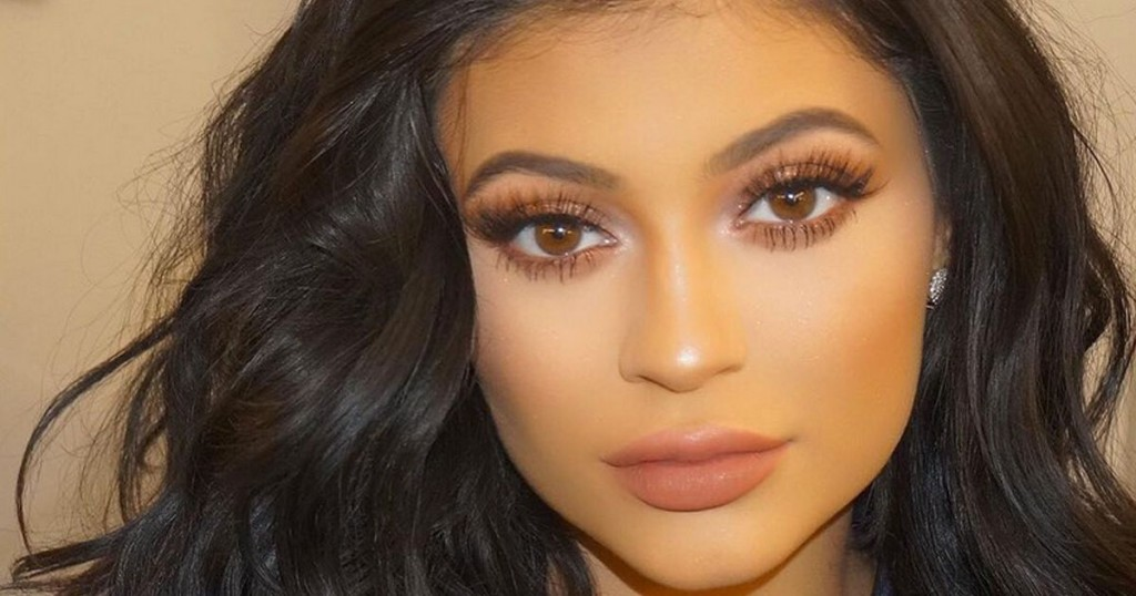 Kylie Jenner 1024x538 - Kylie Jenner & her 50 shades of hair!