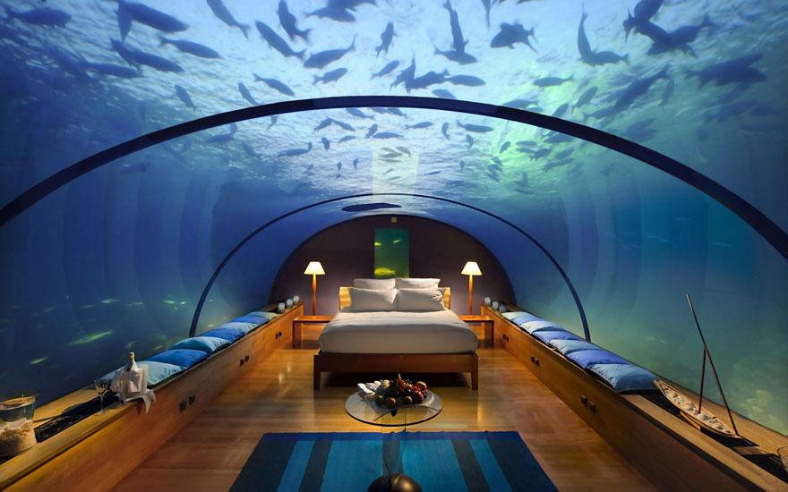 Best Hotels in the world you must visit before you die!